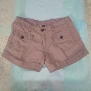 Lucky Brand Size 4 / 27 Shorts